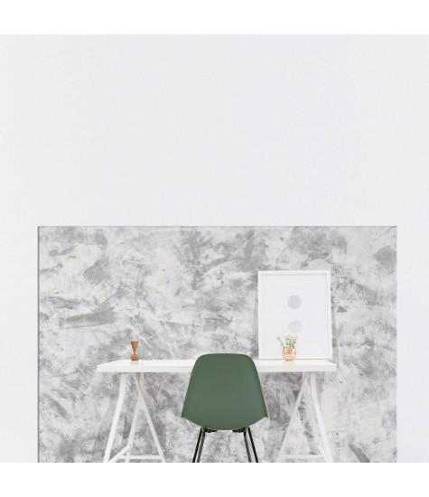 plaque-protection-murale-effet-marbre-bureau-sur-mesure-pvc