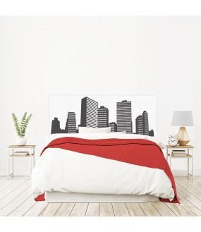 """Tête de lit """"NEW YORK"""" sur mesure"""