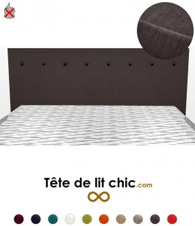 t te de lit par couleur large choix de couleurs et de. Black Bedroom Furniture Sets. Home Design Ideas